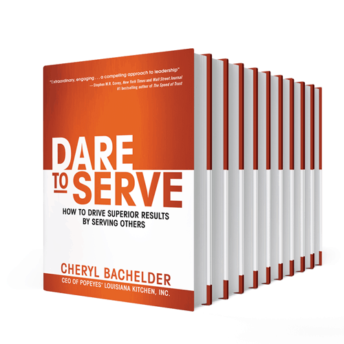 Dare To Serve
